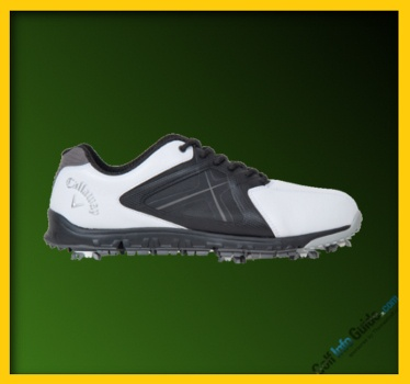 Callaway Xfer Sport Golf Shoe Review