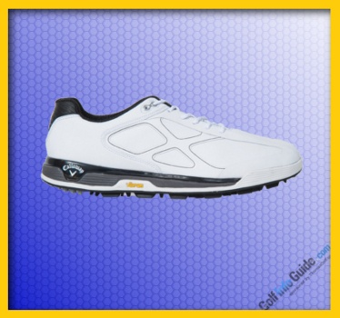 Callaway Xfer Vibe Golf Shoe review