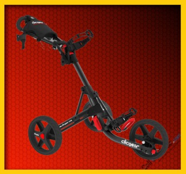 Clicgear Model 3.5+ Push Cart Review on electric three wheel, junior golf pull carts 3 wheel, push cart replacement wheel,