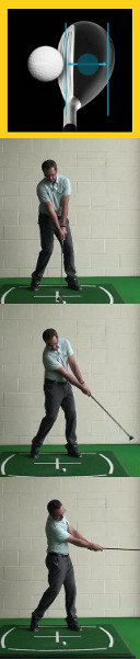 Consistent Golf Starts with Proper Body Alignment before Every Shot