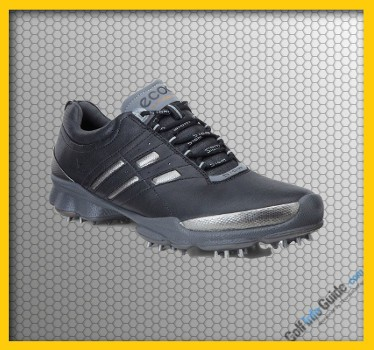 ECCO BIOM Golf Lace Golf Shoe Review