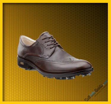 ECCO New World Class Golf Shoe Review