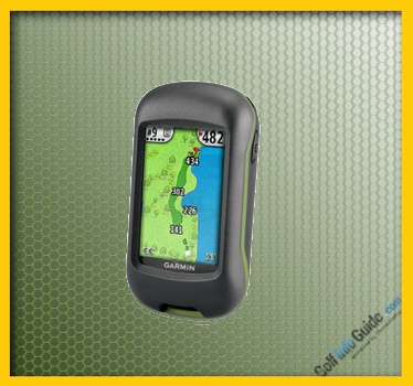 Garmin Approach G3 Golf Device Review