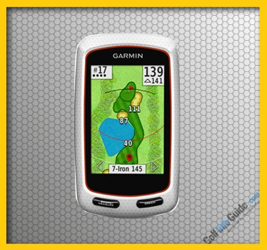 Garmin Approach G7 Golf Device Review