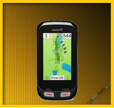 Garmin Approach G8 Golf Device Review