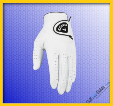 Golf Glove Review Callaway Dawn Patrol