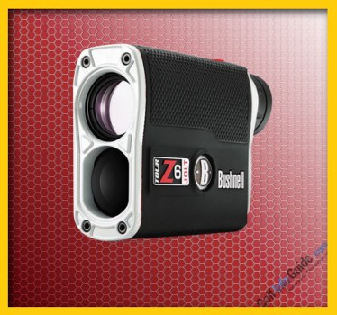 Bushnell Tour Z6 Jolt Golf Laser Rangefinder Review