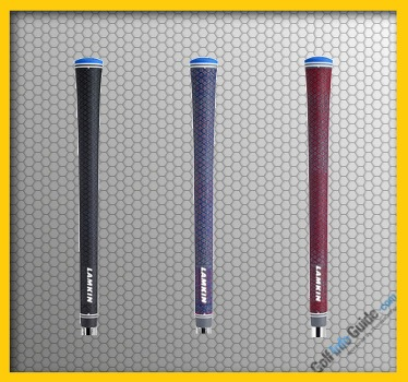 Lamkin Golf Grips Own a Large Share of the Market
