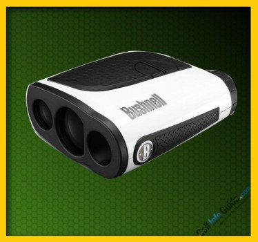 Bushnell Medalist Laser Golf Rangefinder Review
