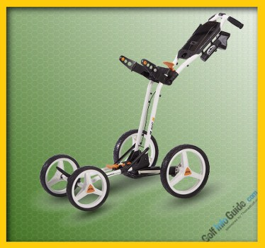 MC3 Micro-Cart Push Cart Review
