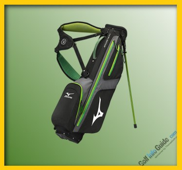 Mizuno Aerolite Micro6 Stand Golf Bag Review