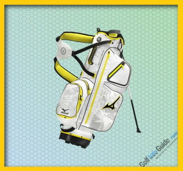 Mizuno Eight50 Stand Golf Bag Review