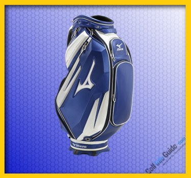 Mizuno Tour Elite Staff Golf Bag Review