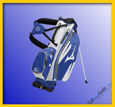Mizuno Tour Stand Golf Bag Review