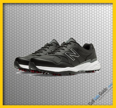 New Balance Golf 1701 Golf Shoe Review
