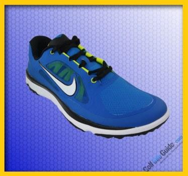 low priced cf4d6 60807 Nike Fi Impact Shoe Review