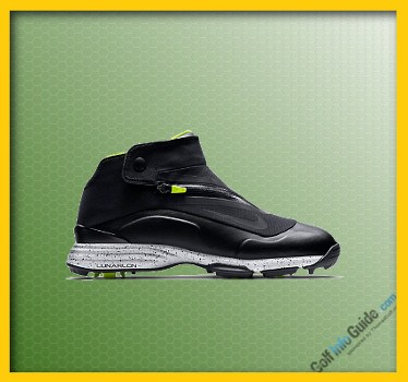 best loved 6e7d7 409ab Nike Lunar Bandon Golf Shoe Review