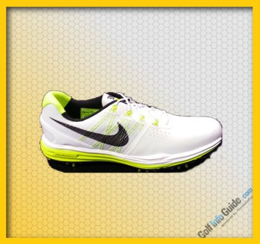 Nike Lunar Control 3 iD Golf Shoe Review