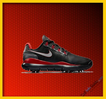 Nike TW'14 Golf Shoe Review