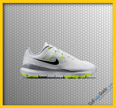 best service 38577 97a96 Nike TW  14 Mesh Golf Shoe Review