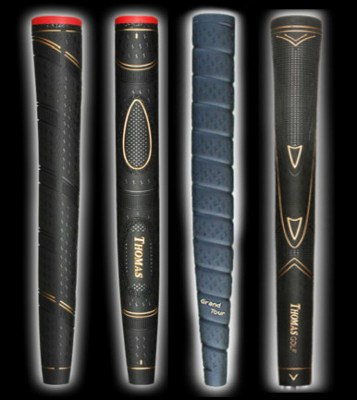 Picking Putter Grips to Improve Your Stroke