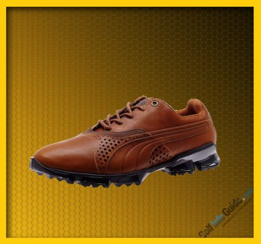 Puma Titantour Brown Golf Shoe Review