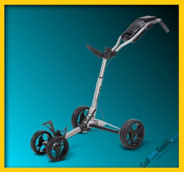 Reflex Push Cart Review