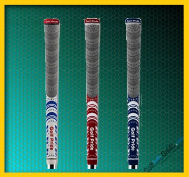 The Popularity of Golf Pride Grips
