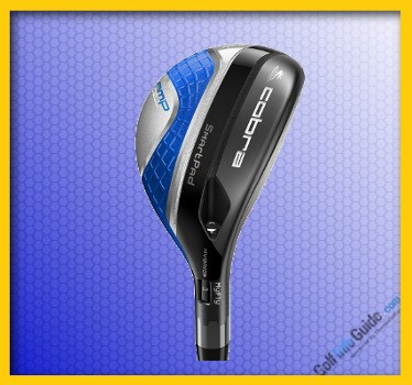 Adams Golf Blue Hybrid Golf Club Review