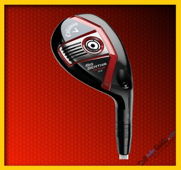 Callaway Big Bertha Alpha 815 Hybrid Review