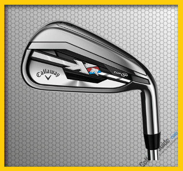 Callaway Golf XR Irons Review