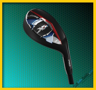 Callaway XR Pro Hybrid Review