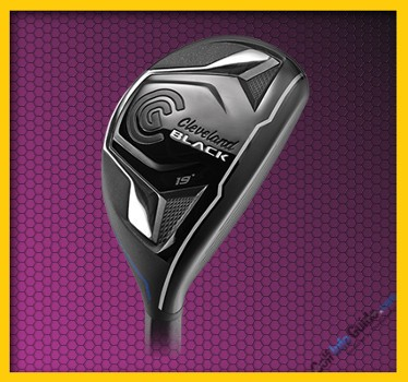 Cleveland 588 Hybrid Golf Club Review