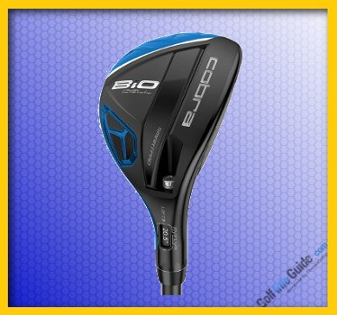 Cobra Bio Cell Hybrid Golf Club Review