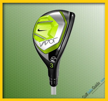 Nike Vapor Flex Hybrid Golf Club Review