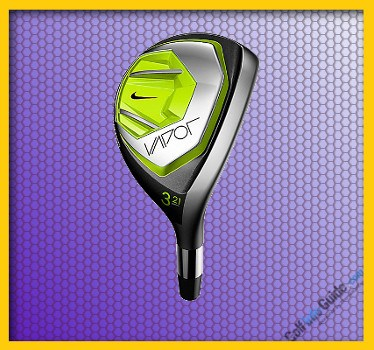 Nike Vapor Speed Hybrid Golf Club Review
