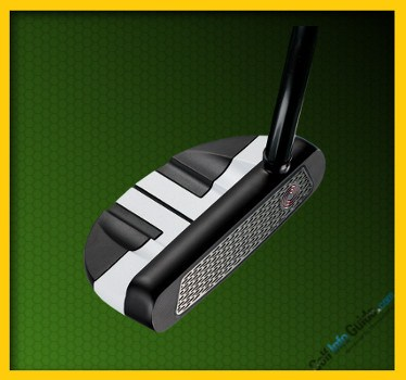 Odyssey Works Big T #5 Putter