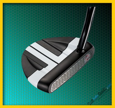 Odyssey Works Big T V-line putter