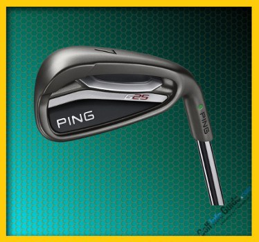 PING G25 Irons Review