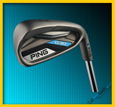 Ping G30 Irons Review