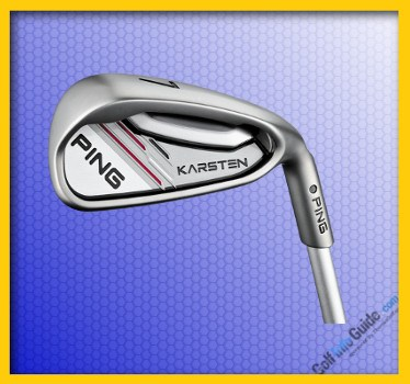 Ping Karsten Irons Review