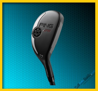 Ping i25 Hybrid Review