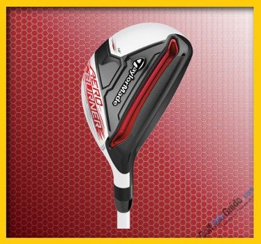 TaylorMade AeroBurner Rescue Golf Club Review