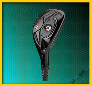 TaylorMade R15 Black Rescue Golf Club Review