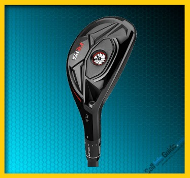 TaylorMade R15 Black TP Rescue Golf Club Review