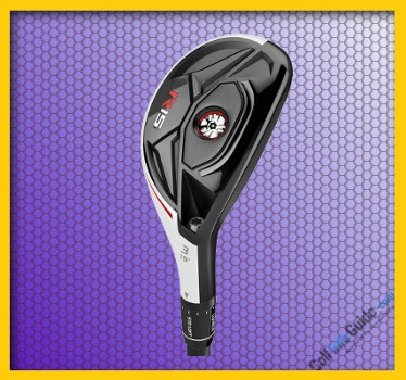 TaylorMade R15 Rescue Golf Club Review