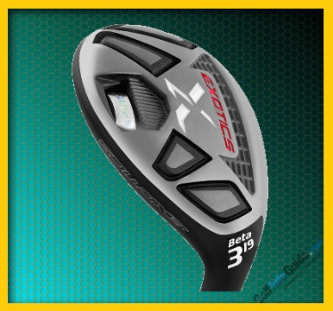 Tour Edge Exotics XCG7 Beta Hybrid Review