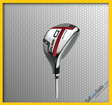 Wilson Staff D200 Hybrid Golf Club Review