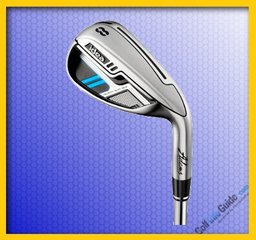 Adams Golf New Idea Hybrid Irons Review