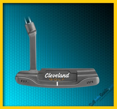Clevelandgolf New Classic Collection HB Insert 1I Putter